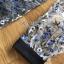 เสื้อผ้าแฟชั่นเกาหลี Lady Ribbon's Made Three Floor Orchid Playsuit thumbnail 10