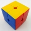 รูบิค Dayan 2x2x2 50mm Speed Cube Puzzle thumbnail 29