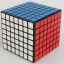 รูบิค ShengShou Mini 7x7x7 LingLong 69mm Speed Puzzle Cube thumbnail 6