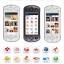โทรศัพท์มือถือ เครื่องเกมส์มือถือ JXD s5800 thumbnail 17