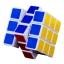 รูบิค ShengShou 3x3x3 Wind Speed Puzzle Cube thumbnail 11
