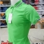 เสื้อโปโลสำเร็จรูป สีเขียวอ่อน thumbnail 4