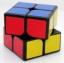 รูบิค Dayan 2x2x2 50mm Speed Cube Puzzle thumbnail 26