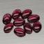 พลอยโกเมน (Rhodolite Garnet) พลอยธรรมชาติแท้ น้ำหนัก 5.05 กะรัต thumbnail 2