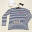 Elisa made Heart Beat Stripe Shirt Chilling Outfit thumbnail 11