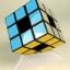 รูบิค LanLan 3x3x3 Void Puzzle Cube 3x3 thumbnail 9