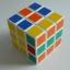 รูบิค ShengShou 3x3x3 Wind Speed Puzzle Cube thumbnail 16