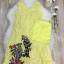 เสื้อผ้าแฟชั่นเกาหลี Lady Ribbon Thailand Normal ally present K.S lace dress thumbnail 2