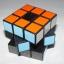 รูบิค LanLan 3x3x3 Void Puzzle Cube 3x3 thumbnail 15