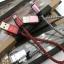 สายชาร์จ Micro USB Nylon ถักแบบสั้น WOWO thumbnail 11