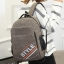 School, Travel, Casual, Leisure, Vacation Backpack, Rucksack, Waterproof, Men and Women, Style thumbnail 8