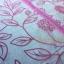 ม่านประตูกันยุง Hi-end ก100xส210 ซม. แบบผ้าทอลายกำมะหยี่-ดอกไม้ 3 สี thumbnail 15