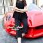 Seoul Secret Say's... Chic Chic Jumper Suit Elegant thumbnail 1