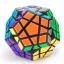 รูบิค MF8 Tiled Megaminx(v3) thumbnail 14