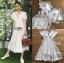 เสื้อผ้าแฟชั่นเกาหลี Lady Ribbon Thailand thumbnail 3