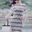Seoul Secret Say's... Stylishness Laver Lace Belly Dress thumbnail 5