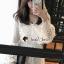 Seoul Secret Say's... Lola Flora Love Lace Jumpsuit thumbnail 4