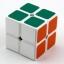 รูบิค ShengShou 2x2x2 Aurora Speed Puzzle Cube thumbnail 16