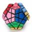 รูบิค MF8 Tiled Megaminx(v3) thumbnail 10