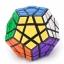 รูบิค MF8 Tiled Megaminx(v3) thumbnail 9