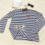 Elisa made Heart Beat Stripe Shirt Chilling Outfit thumbnail 12