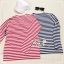 Elisa made Heart Beat Stripe Shirt Chilling Outfit thumbnail 16