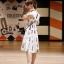 เสื้อผ้าแฟชั่นเกาหลี Lady Ribbon Thailand Normal Ally Present T.BKK new collection dress thumbnail 2