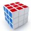 รูบิค ShengShou 3x3x3 Wind Speed Puzzle Cube thumbnail 13
