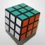 รูบิค ShengShou 3x3x3 Aurora Speed Puzzle Cube 3x3 thumbnail 9