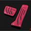 แป้นเยียบคันเร่งและเบรกสีแดง MAZDA3 thumbnail 1