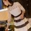 Seoul Secret Say's... Ladiest Star Layer Skirt Lace Dress thumbnail 2