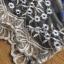เสื้อผ้าแฟชั่นเกาหลี Lady Ribbon's Made Three Floor Orchid Playsuit thumbnail 11