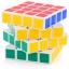 รูบิค ShengShou 4x4x4 V5 Speed Puzzle Cube thumbnail 17