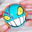 รูบิคหัวปีศาษ MAD HEDZ Crazy thumbnail 3