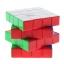 รูบิค Cyclone Boys 4x4x4 FeiYue Speed Cube Puzzle thumbnail 12
