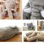 หมอนตุ๊กตาช้าง ขนาด 40cm และ 60cm thumbnail 2