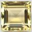 พลอยเลมอนควอตซ์ (Lemon Quartz) พลอยธรรมชาติแท้ น้ำหนัก 4.84 กะรัต thumbnail 1