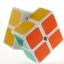 รูบิค ShengShou 2x2x2 Aurora Speed Puzzle Cube thumbnail 19