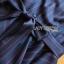 เสื้อผ้าแฟชั่นเกาหลี Lady Ribbon's Made Lady Anne Smart Casual Striped Crepe Ensemble Set thumbnail 11