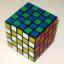 ShengShou 5x5x5 Speed Puzzle Cube thumbnail 9