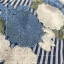เสื้อผ้าแฟชั่นเกาหลี Lady Ribbon Thailand Seoul Secret Say'...Erin Off Shoulder Breakdown Flower Pattern Dress thumbnail 5