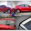 คิ้วกระจก Mazda 3 Skyactive (ใช้ได้ทั้ง 4 และ 5 ประตู) thumbnail 7