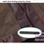 ม่านประตูกันยุง รุ่นพรีเมี่ยม ไซส์ 90 แบบพิมพ์ลายปั่นรัก 5 สี thumbnail 7