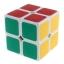 รูบิค ShengShou 2x2x2 Aurora Speed Puzzle Cube thumbnail 13