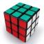 รูบิค ShengShou 3x3x3 Aurora Speed Puzzle Cube 3x3 thumbnail 1