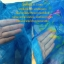ม่านประตูกันยุง รุ่นเกรดเอ ไซส์ 90 แบบพิมพ์ลายมิกกี้เมาส์ สีม่วง thumbnail 6