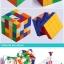 รูบิค Cyclone Boys 4x4x4 FeiYue Speed Cube Puzzle thumbnail 22