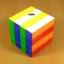 รูบิค Cyclone Boys 4x4x4 FeiYue Speed Cube Puzzle thumbnail 14