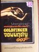Goldfinger จอมมฤตยู 007